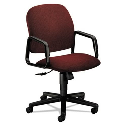 HON4001AB62T - HON Solutions Seating 4001 Executive High-Back Chair ()