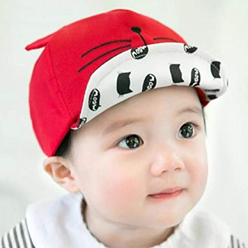 spring baby men man baby hat cap nubao 0 1 2-year-old women