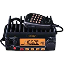 FT-2980R Mod FT-2980 Modification Original Yaesu 144-148 MHz ***with MARS/CAP Modification Transmit to 136-174 MHz **** Single Band Mobile Transceiver 80 Watts - 3 Year Manufacturer Warranty