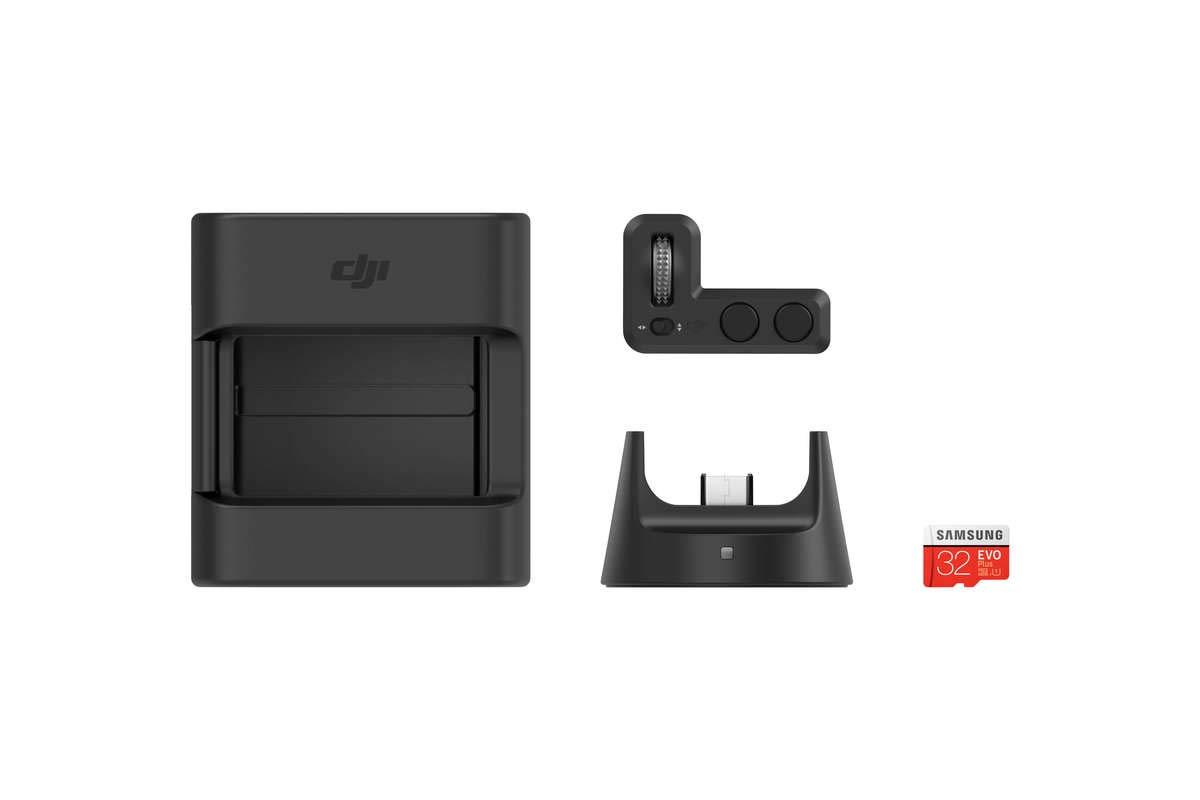 DJI Osmo Pocket Expansion Kit P 13