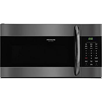 Rv Stovesovens Microwaves Parts Ppl Motor Homes >> Amazon Com Samsung Me18h704sfs 1 8 Cu Ft 1000w Over The Range