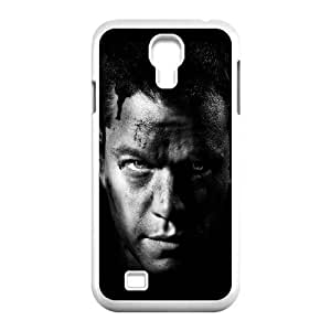 Samsung Galaxy S4 9500 Cell Phone Case White_Jason Bourne Gldxi
