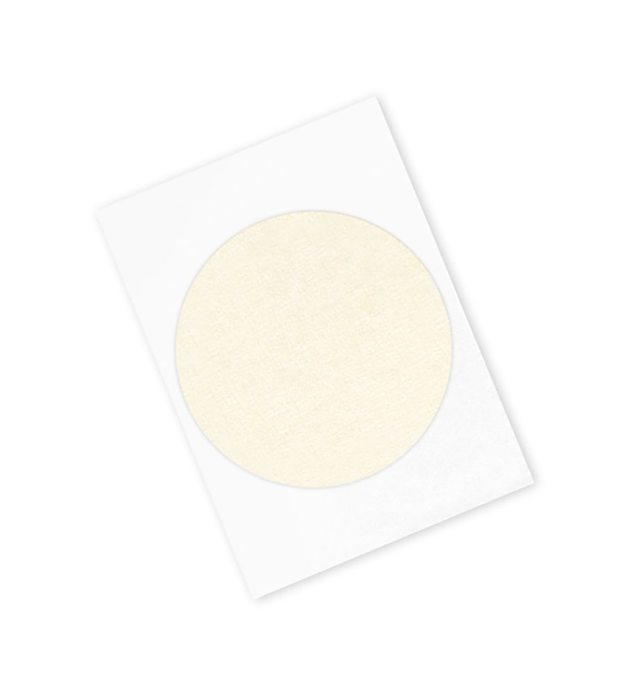 Pack of 250 Crepe Paper HD-2.375-250 Tan 3M 2364 Performance Masking Tape 2.375 Circles HD-2.375-250 2.375 Circles