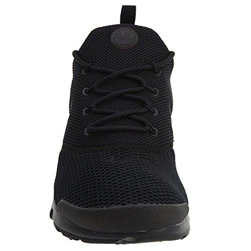 Nike Presto Fly, Zapatillas de Trail Running Para Hombre, Negro (Black/Black/Black 001), 49.5 EU