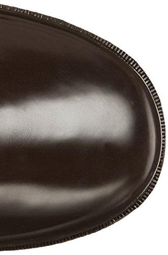 Women's Solid Chooka Rain Tall Waterproof Boot Espresso RqW7CAxW
