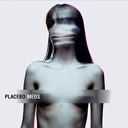 Meds - Vinyl Med