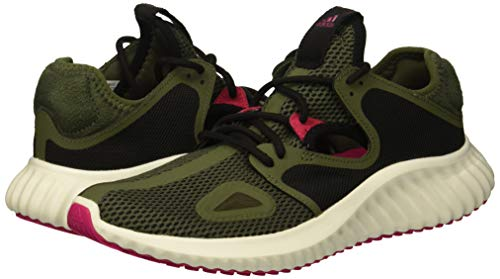 Lux Base Clima Femme real Run black Magenta Adidas Green 5SqOw