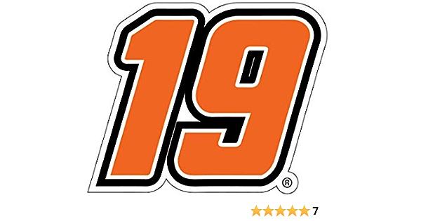#19 Lanyard R and R Imports Inc Martin Truex Jr