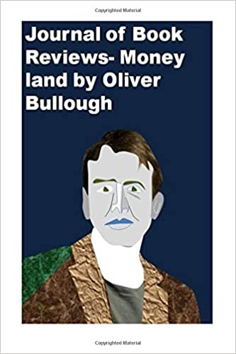 Journal of Book Reviews- Money land by Oliver Bullough: Agha H Amin