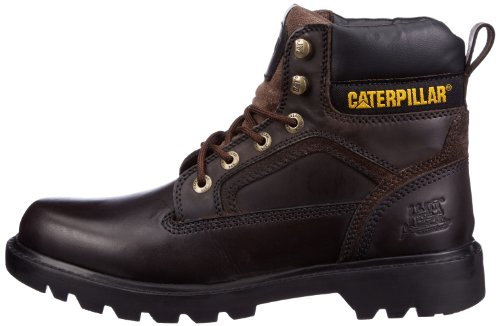 Mens Stickshift Boots CAT jQHptjd4f5