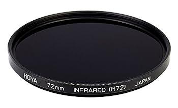 Hoya 72mm Rm-72 Infrared Filter 0