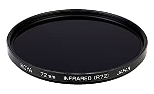 Hoya 72mm RM-72 Infrared Filter