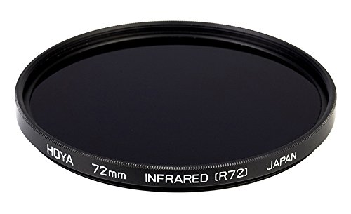 Hoya 46mm Infrared R72 Screw-in Filter ElectricalCentre Y1IR72046