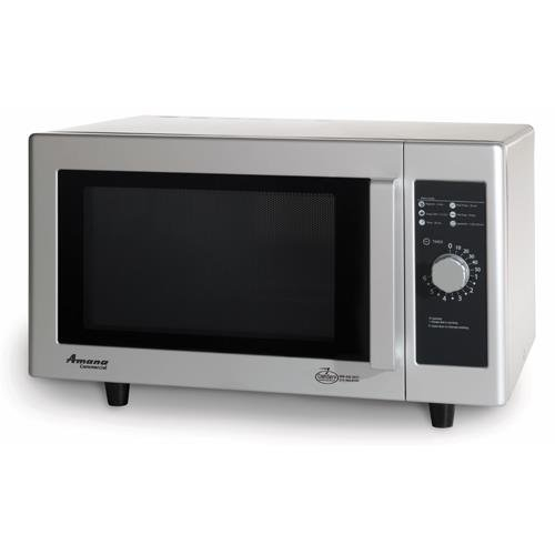 amana-rms10ds-08-cubic-feet-1000-watt-light-duty-microwave-oven-with-dial-timer-stainless-steel