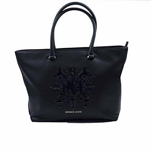 Borsa a mano Donna - Versace Jeans - nero E1HOBB31