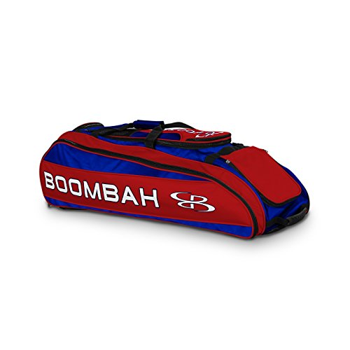 Blue Catchers - Boombah Beast Baseball / Softball Bat Bag - 40