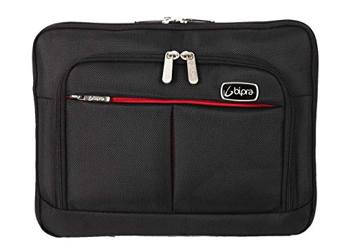 10.2 Inch Netbook Case - BIPRA 10.2 Inch Laptop/Netbook/Tablet Bag Black Suitable for 10.2 Inch Netbook Laptops Computers, Tablets, IPad