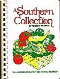 A Southern Collection, Junior League of Columbus, 0960630007