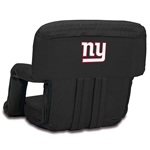 New York Giants Ventura Seat (Black) - Chair Giants York Video New