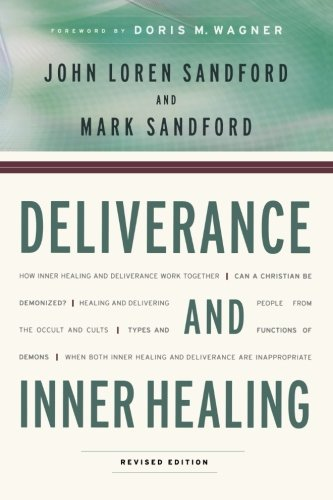 Download Deliverance and Inner Healing PDF