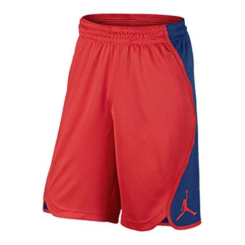大きさ散逸彼女自身Nike Air JordanメンズFlight Victoryバスケットボールショーツ800916 697
