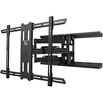 Amazon Com Kanto Full Motion Tv Wall Mount For 37 Inch To