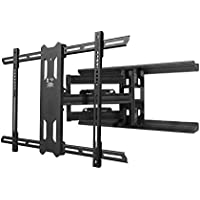 Kanto Living PDX680 Full-Motion Wall Mount for 39 to 75