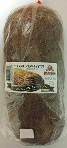 Palanga Rye Bread Pack of 2 by AVS Privilege Bakery