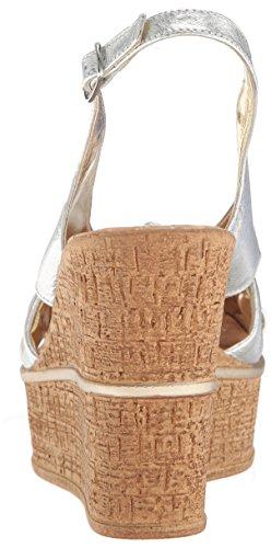 Silver amp; Sandal Love Audra Ll Women's Dress Liberty aHHd01