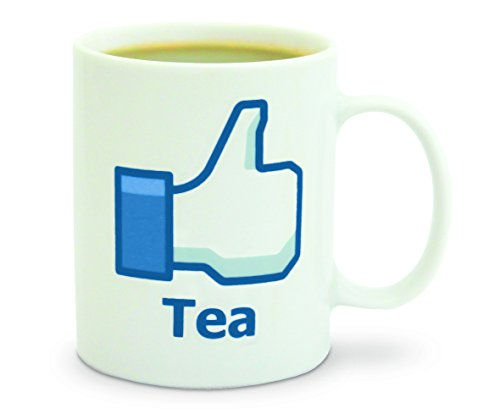 Spinning Hat Like Tea Mug (Best Funny Facebook Status Updates)