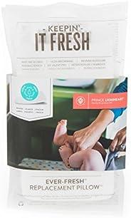 Almofadas de substituição Prince Lionheart Ever-Fresh para melhor aquecedor de lenços, 2 unidades