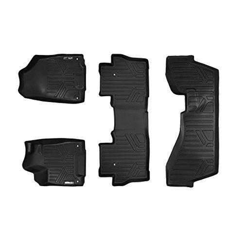 maxfloormat-floor-mats-for-honda-pilot-2016-2017-does-not-fit-elite-3-row-set-black