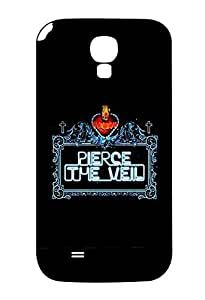 Case For Samsung Galaxy S4 I9500 Plastic Back Pierce The Veil Skin Cover Case