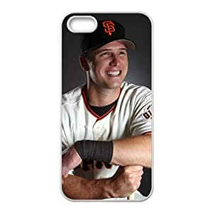 Buster Posey Phone Case for iPhone 5S