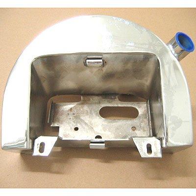 BKrider Oil Tank for Harley-Davidson Softail OEM#s 62498-89A & 62498-91