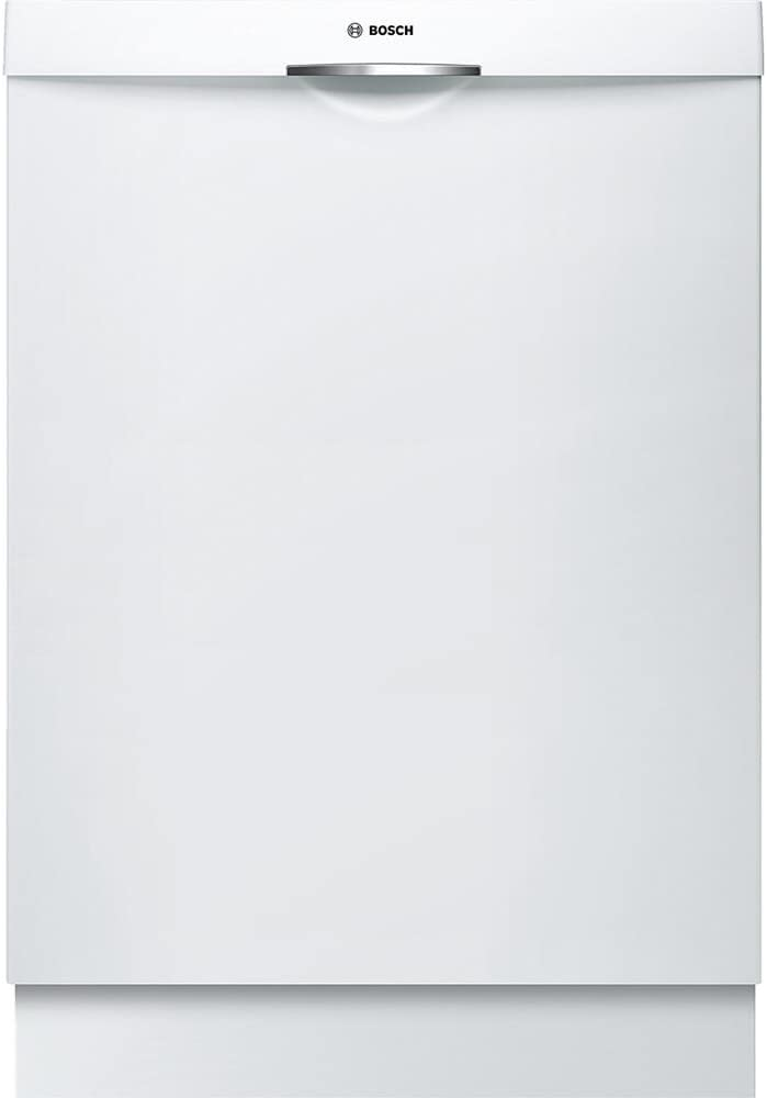 Bosch SHS863WD2N 300 Series Built In Dishwasher
