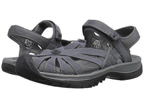 (キーン) KEEN レディースサンダル?靴 Rose Sandal [並行輸入品]