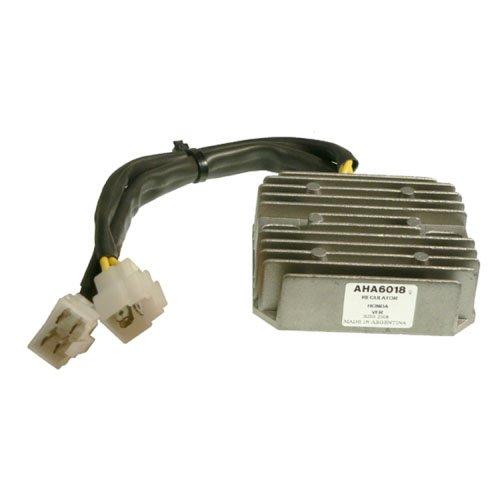 2001 Vfr800 - 4