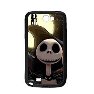 The Nightmare Before Christmas Personalized Custom Case For Samsung Galaxy Note2 N7100
