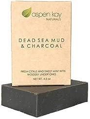 Dead Sea Mud Soap Bar Natural & Organic ...