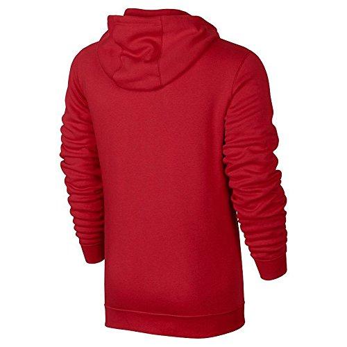 Veste adidas rouge pas cher