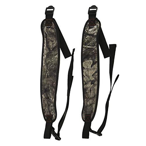 Allen Company Heavy Duty Tree Stand Carry Straps - Mossy Oak Break-up Country