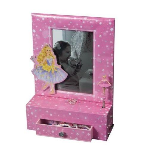 Photo Frame Musical Jewelry Box - 5