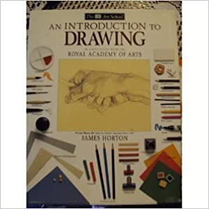 Book An Introduction to Drawing (DK Art School)