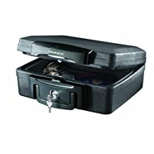 SentrySafe H0100CG Fire-Safe Waterproof Chest