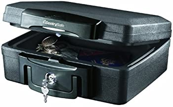SentrySafe H0100 17 Cu. Ft. Waterproof Fire Safe
