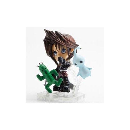 Square Enix Final Fantasy: Trading Arts Kai: Squall Mini Figure