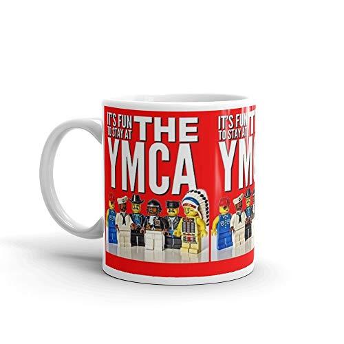 (Village People Mug 11 Oz White Ceramic)