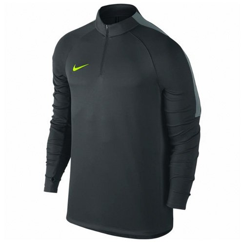 Manches Manches Shirt Coutil M M M volt Longues seaweed Nk Verde Homme hasta Top Sqd Nike wqRYCXxnR
