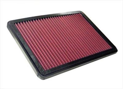 Replacement Air Filter - BMW 1988-92 M5,M6 PANEL FILTER